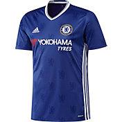 adidas Men's Chelsea FC 16/17 Replica Home Jersey