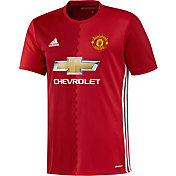 Manchester United Jerseys & Gear