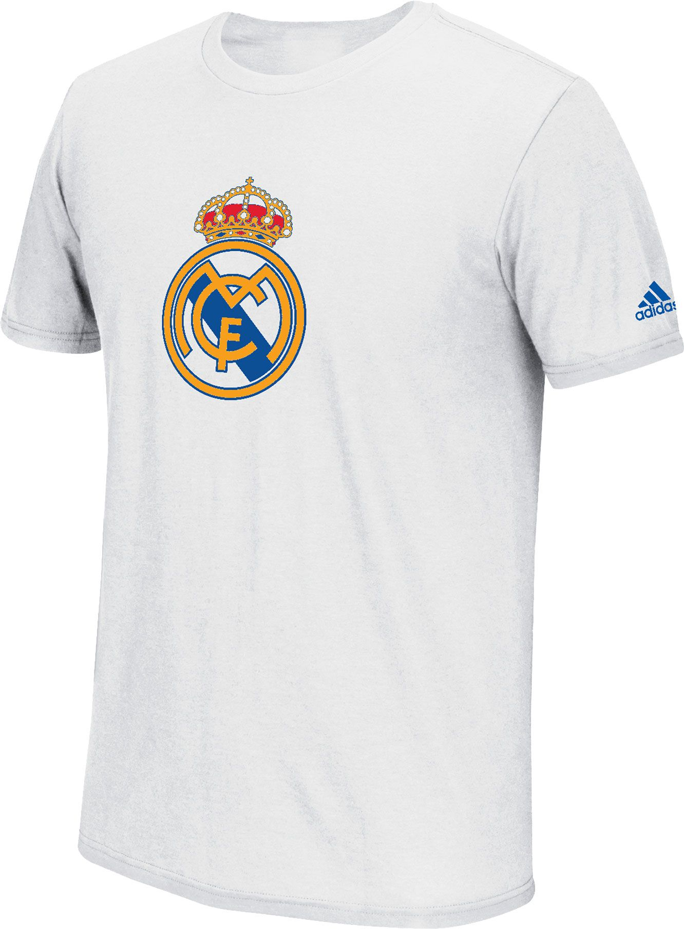 T shirt adidas white - Noimagefound