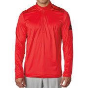 adidas Men's climawarm Performance Half-Zip Golf Pullover