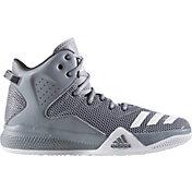 adidas Men's Dual Threat Basketball Shoes