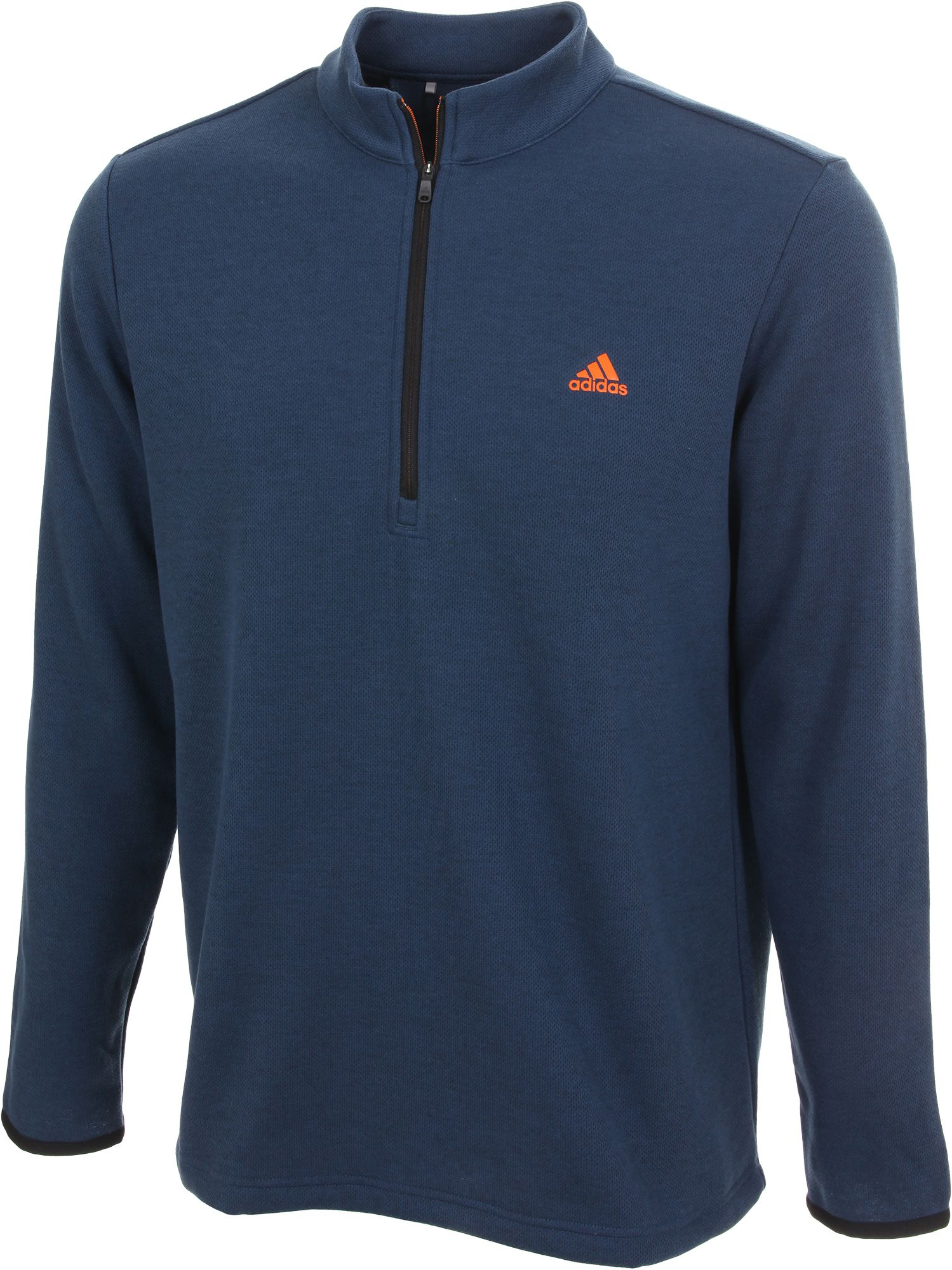 adidas quarter zip. adidas men\u0027s advantage quarter-zip golf pullover quarter zip dick\u0027s sporting goods