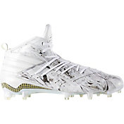 adidas Men's Freak x Kevlar Mid Football Cleats