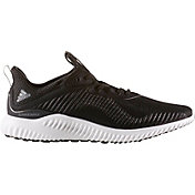 adidas Men's Alpha Bounce Running Shoes