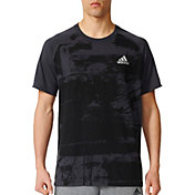 adidas Men's Ultimate Elemental Raw T-Shirt