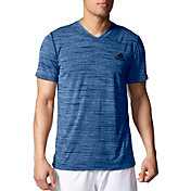 adidas Men's Ultimate V-Neck T-Shirt