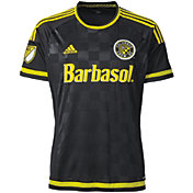 adidas Men's Columbus Crew Replica Home Jersey