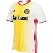 adidas Men's Columbus Crew 2016 Replica Away Jersey