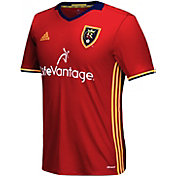 adidas Men's Real Salt Lake 2016 Replica Home Jersey