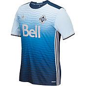 adidas Men's Vancouver Whitecaps 2016 Replica Away Jersey
