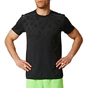 adidas Men's Messi Performance climacool Soccer Jersey T-Shirt