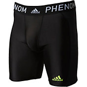 adidas Men's Phenom Embossed Sliding Shorts