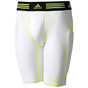 adidas Men's Phenom Sliding Shorts w/ Cup
