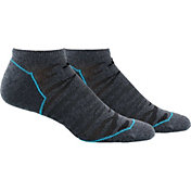 adidas Men's Superlite Speed Mesh No Show Socks 2 Pack