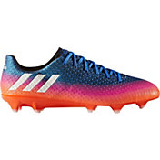 adidas Men's Messi 16.1 FG Soccer Cleats