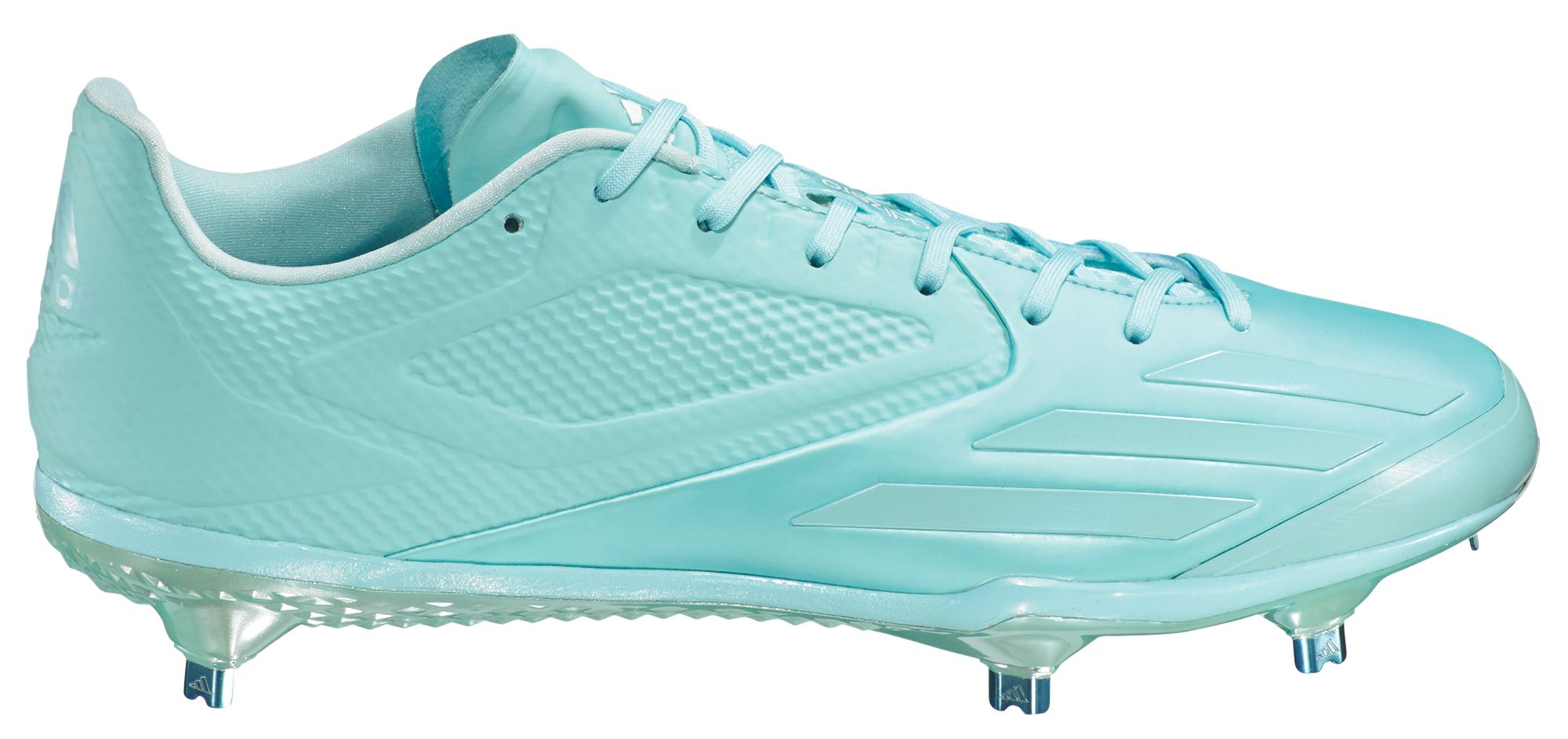 Product Image � adidas Men\u0027s adizero Afterburner 3 E Metal Baseball Cleats