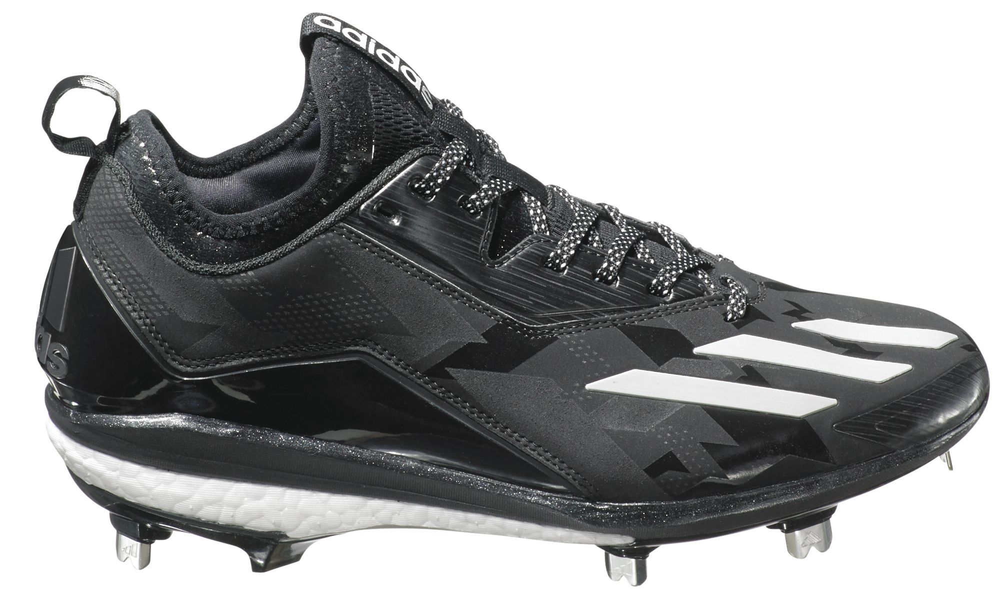 Product Image � adidas Men\u0027s Boost ICON 2.0 Metal Baseball Cleats