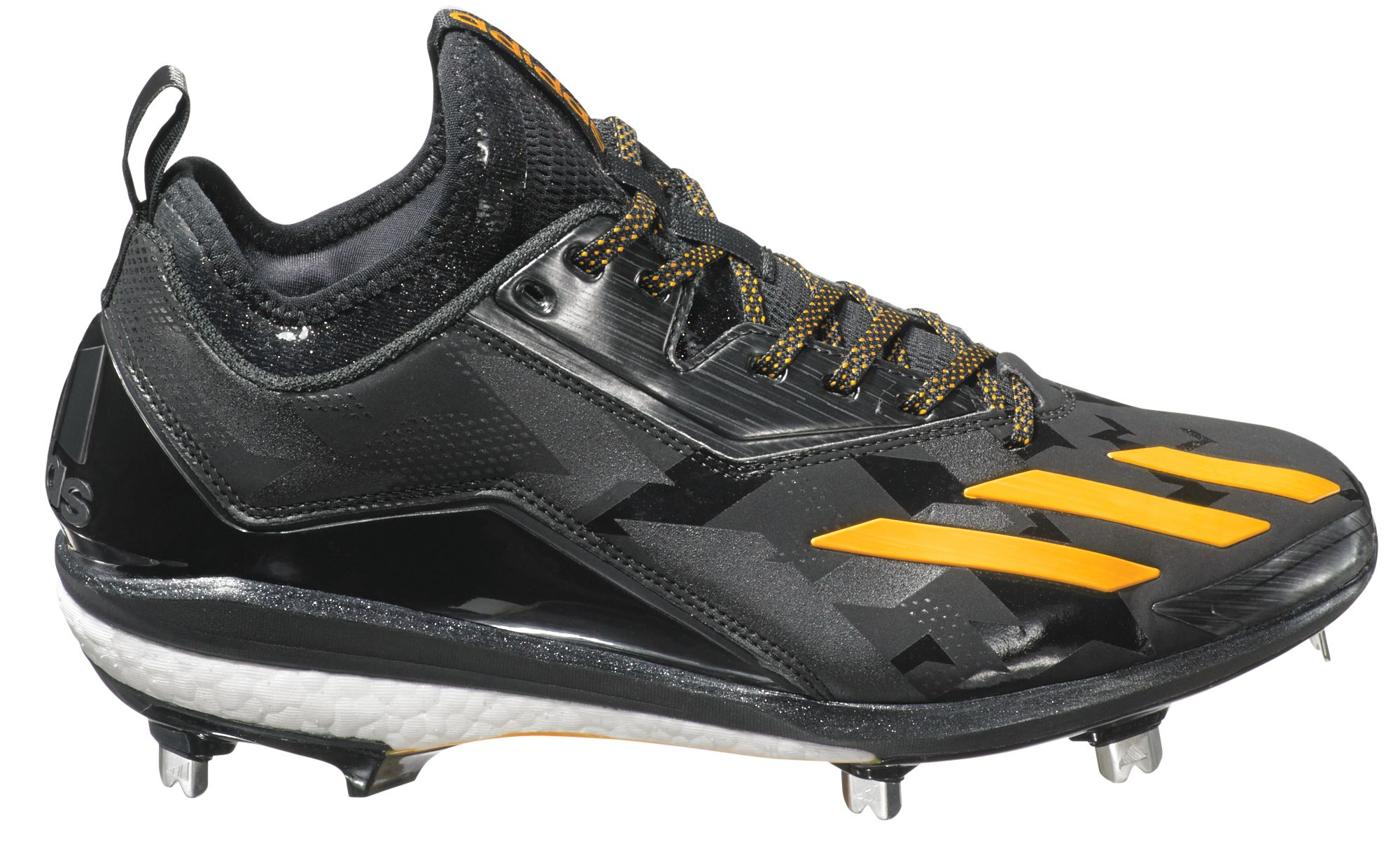 Product Image � adidas Men\u0027s Boost ICON 2.0 Metal Baseball Cleats