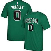 adidas Men's Boston Celtics Avery Bradley #0 climalite Kelly Green T-Shirt