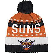 adidas Men's Phoenix Suns Cuffed Pom Knit Hat