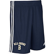 adidas Men's UCLA Bruins Navy Arch Shorts