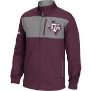 adidas Men's Texas A&M Aggies Campus Jacket