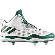 adidas PowerAlley Baseball Cleats