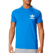 adidas tee shirt california
