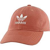 adidas Originals Women's Relaxed Strapback Hat