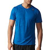 adidas Men's Supernova Short Sleeve Running Shirt
