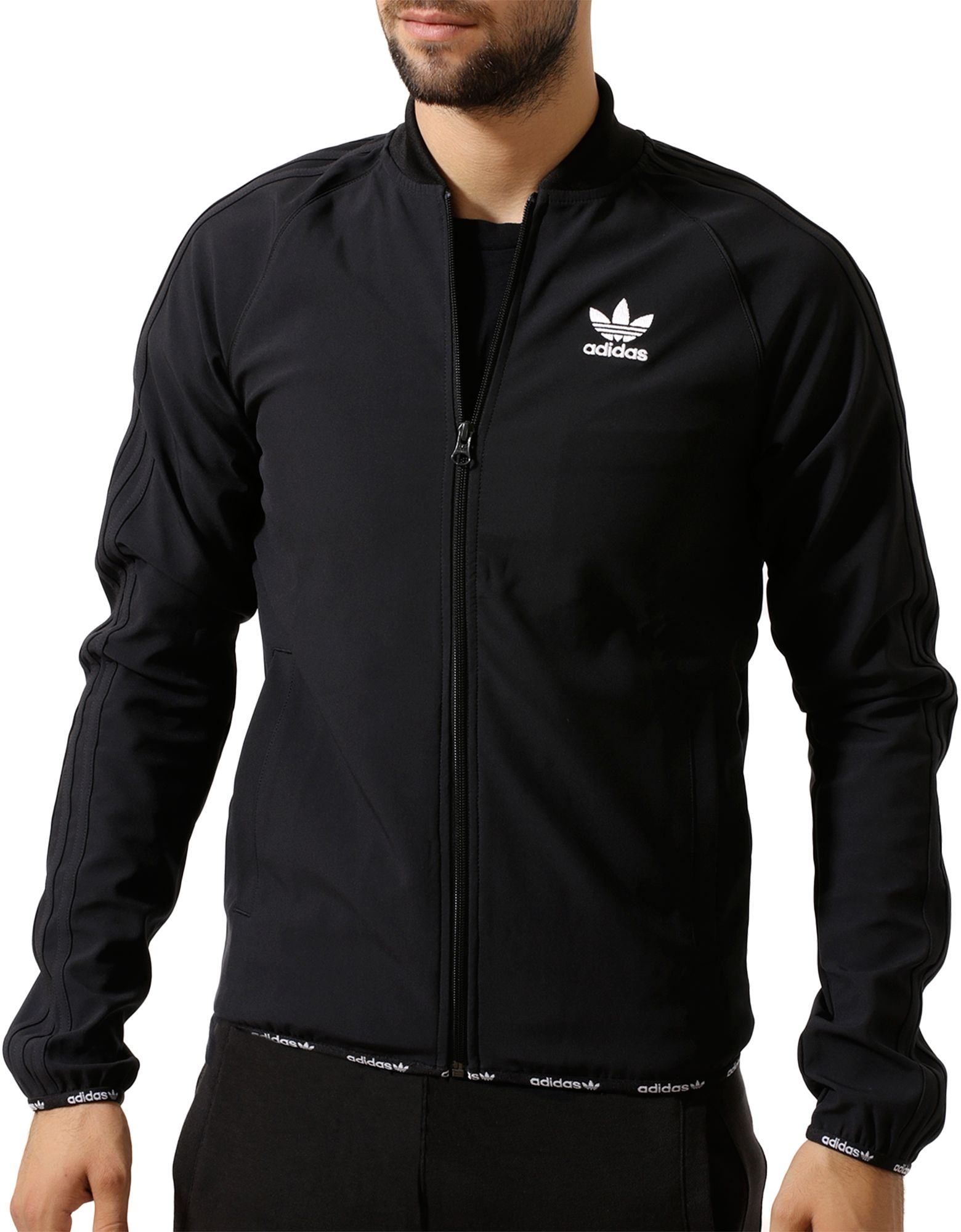 adidas track jacket men Ametis Projects