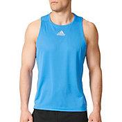 adidas Men's Sequencials Running Sleeveless Shirt