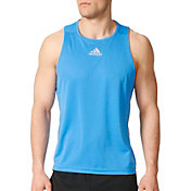 adidas Men's Sequencials Running Sleeveless Shirt