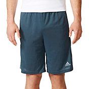 adidas Men's Essential 3-Stripes Shorts