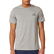 adidas Men's Essential Tech Crew T-Shirt