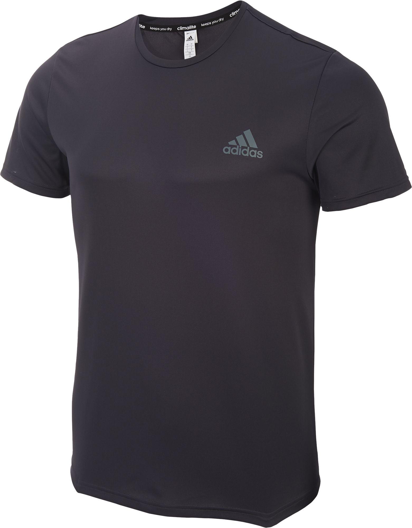 adidas t shirt essential