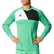 adidas Men's Assita 17 Goalkeeper Long Sleeve Shirt