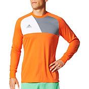 adidas Men's Assita 17 Goalkeeper Long Sleeve Shirt