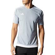 adidas Men's Estro 15 Short Sleeve Soccer Jersey