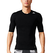 adidas Men's techfit Compression T-Shirt