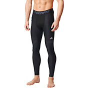 adidas Men's techfit Chill Tights