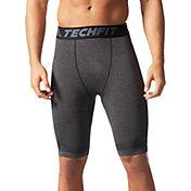 adidas Men's techfit Prime Knit Compression Shorts