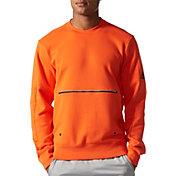 adidas Men's Sport ID Crewneck Sweatshirt