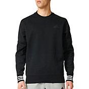 adidas Men's Sportswear ID Crewneck Sweatshirt