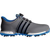 adidas TOUR360 BOOST Boa Golf Shoes