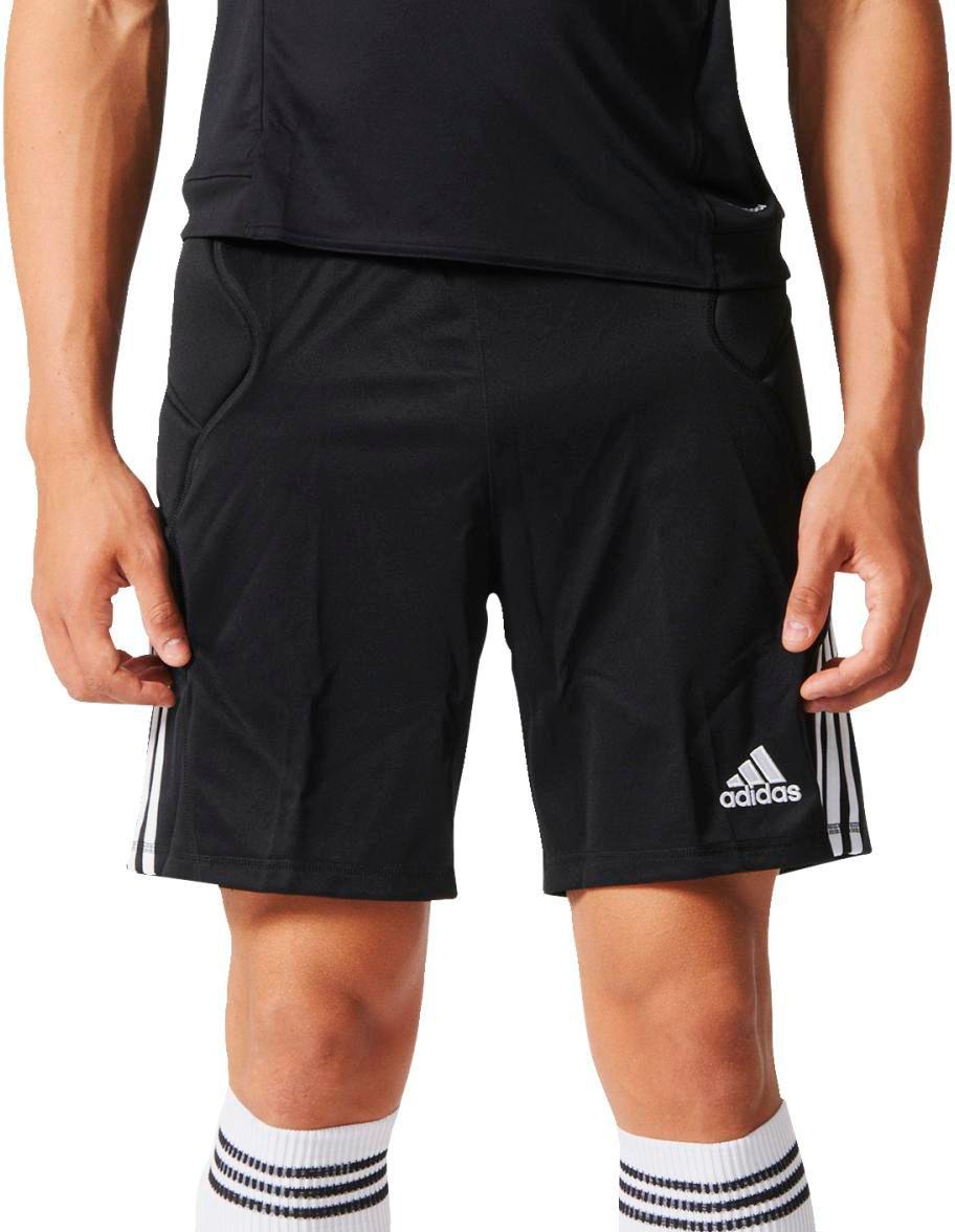adidas 88387 shorts. product image · adidas men\u0027s tierro goalkeeper soccer shorts 88387