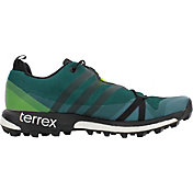 adidas Outdoor Men's Terrex Agravic Trail Running Shoes