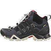 adidas Outdoor Women's Terrex Swift R Mid GTX Hiking Boots
