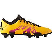 adidas Men's X 15.1 FG/AG Soccer Cleats