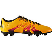 adidas Men's X 15.3 FG/AG Soccer Cleats